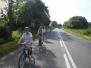 10.06.2014 - Rajd rowerowy 2014