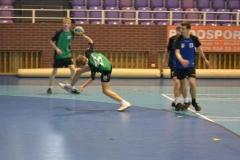 2012.02.15 - Mistrzostwa Głogowa Ręczna Chłopcy