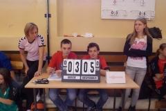 2012.11.24 - Kosz Dziewcząt 2012