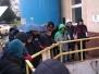 2012.11.29 - Wycieczka przedmiotowa do Miejskiej Oczyszczalni Ścieków