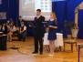 2013.07.01 - Zakończenie roku szkolnego 2012-2013 kl. III