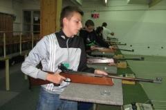 2013.10.23 -  Mistrzostwa Dolnego Śląska w Strzelectwie Sportowymctwie Sportowym