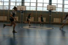2013.11.05 - Mistrzostwa Głogowa w Piłce Ręcznej Dziewcząt