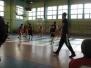 2013.11.05 - Piłka koszykowa chłopców