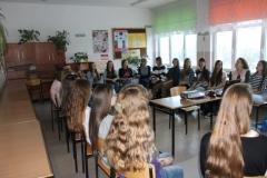 2013.11.25 - Warsztaty fryzjerskie