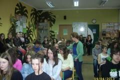 2013.5.16 - Warsztataty zorganizowane przez Fundację Wrocławskie Hospicjum dla Dzieci