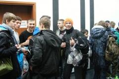 2014.01.11 - Mistrzostwach Zagłębia Miedziowego w Indor Cycling