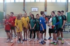 2014.01.23 - Mistrzostwa Miasta Głogowa w Tenisie Stołowym