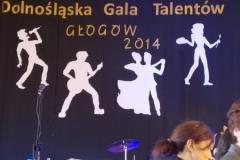 2014.03.21 - IV regionalna Dolnośląska GalaTalentów