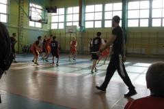 2014.05.07 - Piłka koszykowa chłopców 05-06.11.2013