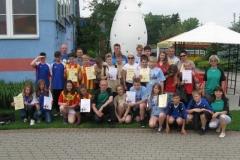 2014.05.27 - I Powiatowy Turniej Bowlingowy Szkół Podstawowych