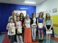 2014.05.27 - Rozstrzygnięcie Konkursu Literackiego Oda do radości 2014