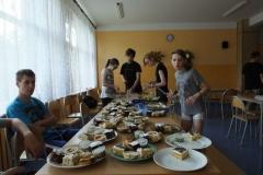 2014.06.10 - Spotkanie o charakterze integracyjnym