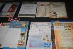 2014.06.27 - Zakończenie roku szkolnego kl. III
