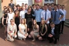 2014.06.28 - Bal gimnazjalny BIS
