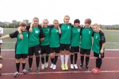 2014.09.30 - Mistrzostwa  Powiatu w Piłce Nożnej Dziewcząt