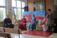 2014.10.07 - XVII Dolnośląski Festiwal Nauki w Gimnazjum nr 4