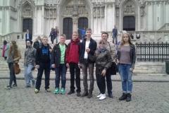 2014.10.08 - Nasi kolejny raz w Brukseli