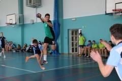 2015.03.23 Mistrzostwa Powiatu w Piłce Ręcznej Chłopców