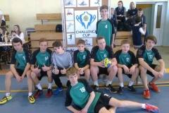 2015.03.24 - Street Handball
