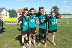 2015-09-17 Piłka nożna chłopcy