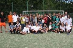 2015-09-18 Mistrzostwa Głogowa w Piłce Nożnej dziewcząt