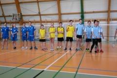 2016.06.02 Badminton