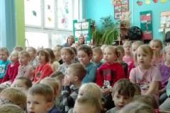 2016.11.30 Wizyta w przedszkolu nr 5