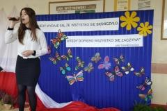 2017.09.04 Uroczyste rozpoczęcie roku szkolnego w Szkole Podstawowej nr 9