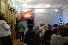 2018.01.10 Spotkanie jasełkowe w Arce