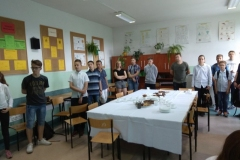 2018.05.24 XVIII Powiatowy Konkurs Informatyczny