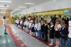 2018.06.22 Zakończenie szkoły klas 3