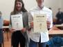 2019.03.16 Powiatowy Konkurs Chemiczny