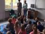 2019.03.29 Spotkanie z autorką książek dla dzieci