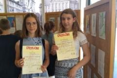 2019.06.05 Konkurs Mali Głogowianie