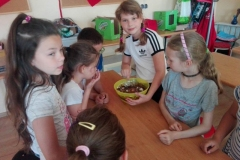 2019.06.07 Warsztaty kulinarne klas 2