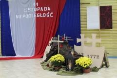 2019.11.12 Apel z okazji Święta Niepodległości