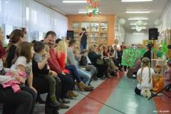 2020.03.02 Dzień Otwarty szkoły dla przedszkolaków