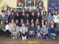Nauczyciele 2000-2001