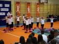 Otwarcie wyremontowanej sali gimnastycznej0