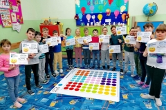 Podsumowanie półrocznego programu innowacyjnego i edukacyjnego pn. Uczymy dzieci programować z Edu Sense oraz Programu Code Week.