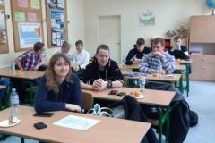 Sukces w I Międzyszkolnym Konkursie Chemicznym