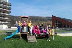 Zielona Szkoła w Świeradowie Zdrój