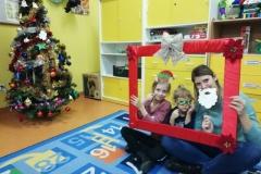 Wwarsztaty świąteczne dla rodziców i ich dzieci
