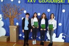 XXV Głogowski Konkurs Ekologiczny